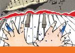 Doce preguntas a un piano