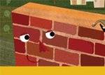 El muro y la salamanquesa
